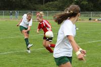 4514 Girls Soccer v Sea-Chr 090910