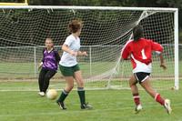 4518 Girls Soccer v Sea-Chr 090910