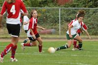 4552 Girls Soccer v Sea-Chr 090910