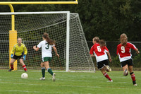 4570 Girls Soccer v Sea-Chr 090910
