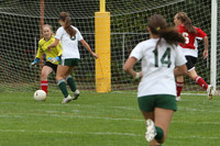 4573 Girls Soccer v Sea-Chr 090910