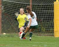 4576 Girls Soccer v Sea-Chr 090910