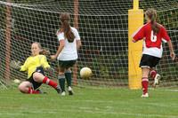 4578 Girls Soccer v Sea-Chr 090910