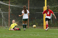 4579 Girls Soccer v Sea-Chr 090910