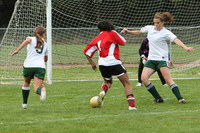 4622 Girls Soccer v Sea-Chr 090910