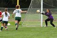 4625 Girls Soccer v Sea-Chr 090910