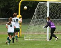 4628 Girls Soccer v Sea-Chr 090910