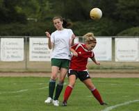 4630 Girls Soccer v Sea-Chr 090910