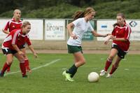 4633 Girls Soccer v Sea-Chr 090910