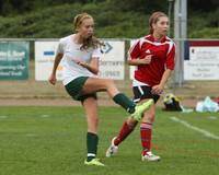4635 Girls Soccer v Sea-Chr 090910
