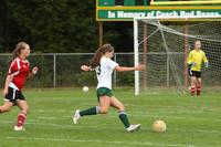 4649 Girls Soccer v Sea-Chr 090910