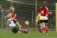 4657 Girls Soccer v Sea-Chr 090910