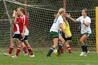 4668 Girls Soccer v Sea-Chr 090910