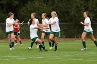 4682 Girls Soccer v Sea-Chr 090910