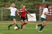 4704 Girls Soccer v Sea-Chr 090910