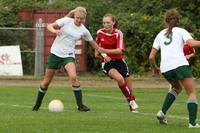 4706 Girls Soccer v Sea-Chr 090910