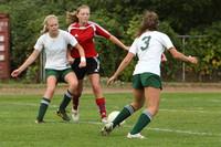 4708 Girls Soccer v Sea-Chr 090910