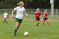 4721 Girls Soccer v Sea-Chr 090910