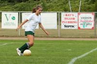 4724 Girls Soccer v Sea-Chr 090910
