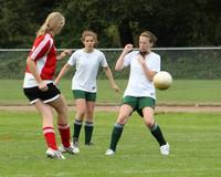 4735 Girls Soccer v Sea-Chr 090910