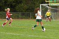 4775 Girls Soccer v Sea-Chr 090910