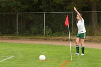 4822 Girls Soccer v Sea-Chr 090910