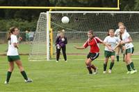 4852 Girls Soccer v Sea-Chr 090910
