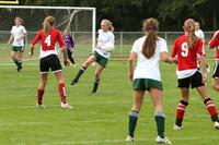 4859 Girls Soccer v Sea-Chr 090910