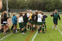 4869 Girls Soccer v Sea-Chr 090910