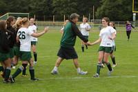4873 Girls Soccer v Sea-Chr 090910