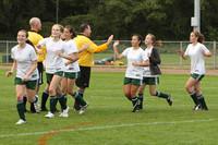 4909 Girls Soccer v Sea-Chr 090910
