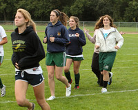 4921 Girls Soccer v Sea-Chr 090910