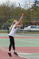 6389 Girls Tennis v Chas-Wright 050212