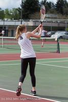 6396 Girls Tennis v Chas-Wright 050212