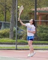 6407 Girls Tennis v Chas-Wright 050212