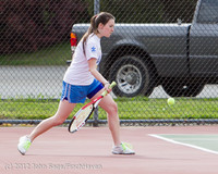 6426 Girls Tennis v Chas-Wright 050212
