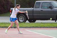 6427 Girls Tennis v Chas-Wright 050212
