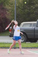 6428 Girls Tennis v Chas-Wright 050212