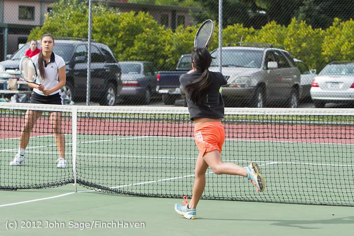 6460 Girls Tennis v Chas-Wright 050212