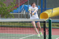 6499 Girls Tennis v Chas-Wright 050212