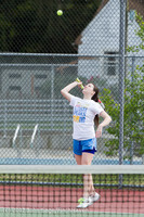 6536 Girls Tennis v Chas-Wright 050212