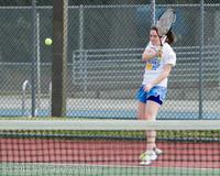 6542 Girls Tennis v Chas-Wright 050212