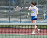 6546 Girls Tennis v Chas-Wright 050212
