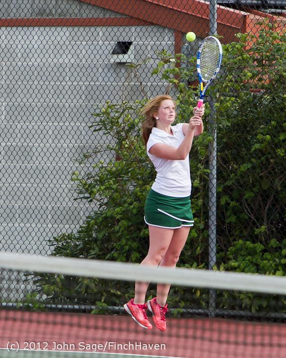 6568 Girls Tennis v Chas-Wright 050212