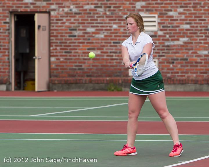 6591 Girls Tennis v Chas-Wright 050212