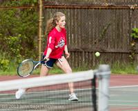 6619 Girls Tennis v Chas-Wright 050212