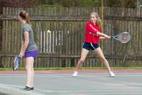 6680 Girls Tennis v Chas-Wright 050212