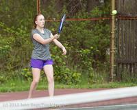 6691 Girls Tennis v Chas-Wright 050212