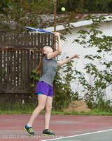 6703 Girls Tennis v Chas-Wright 050212