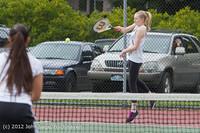 6801 Girls Tennis v Chas-Wright 050212